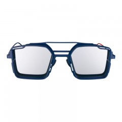 Vysen Collection Women's Sun Glasses Dark Blue LUIGI Dark Blue