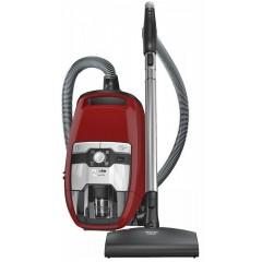 Miele Bagless Vacuum Cleaners 1200 Watt Red SKRR3 CX1