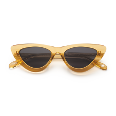 CHiMi Women's Sun Glasses Classic Cat Eyes Mango CORE-MANGO