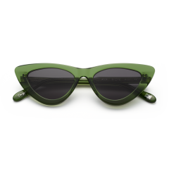 CHiMi Women's Sun Glasses Classic Cat Eyes Kiwi CORE-KIWI