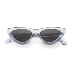 CHiMi Women's Sun Glasses Classic Cat Eyes Litchi CORE-LITCHI