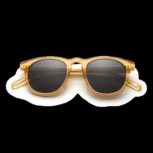 CHiMi Unisex's Sun Glasses Classic Square Design CORE-MANGO-S