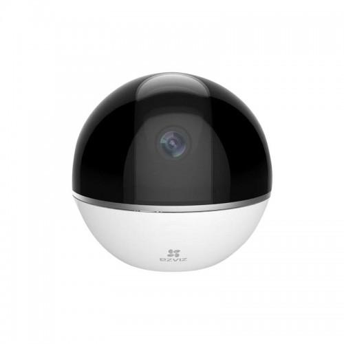ايزيفيز كاميرا عالية الدقة قابلة للدوران 2 ميجابيكسل تدعم الواي فاي 1920×1080P C6TC 1080p