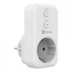 Ezviz Wi-Fi Smart Plug Remote Switch, Timer Switch, Home Voice Control T31 smart plug