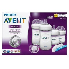 AVENT Natural Collection for Children White Natural-C6