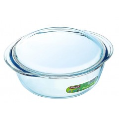 PYREX Pot With Cover 1,3 L L-207A000