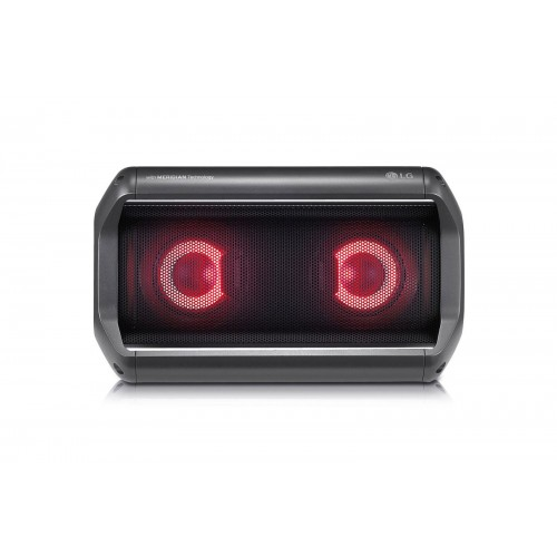 LG XBOOM Go Water-Resistant Bluetooth Speaker with up to 18 Hour Playback PK5
