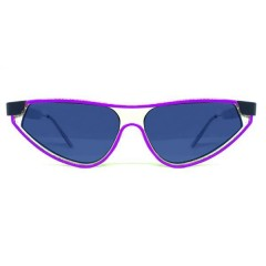 SpitFire Women's Sun Glasses Purple SNIP PURPLE