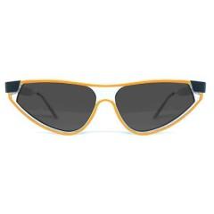 SpitFire Women's Sun Glasses Orange SNIP ORANGE