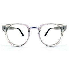 SpitFire Unisex Glasses Clear Frame TEDDYBOY