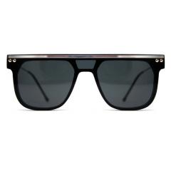 SpitFire Unisex Sun Glasses Black Lenses NY2K BLACK