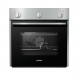 Gorenje Built-In Gas Oven 60cm with Grill stainless steel BOG622E00FX