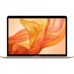 Apple MacBook Air 13-Inch 1.6GHz Dual-Core Intel Core i5,128GB Gold MVFK2AB/A