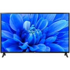 LG TV 55 Inch LED UHD 3840*2160pixel Smart With Built-in 4K Receiver 55UM7095