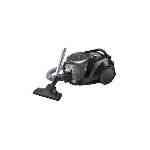 Bosch Vacuum Cleaner 2200 Watt Bagless Black BGS412234