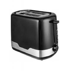 Tornado Toaster 850 Watt 2 Slices Black TT-852-B