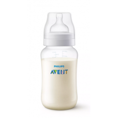 AVENT Anti-Colic Baby Bottle 330 ml Feeding Bottle White SCF816/61