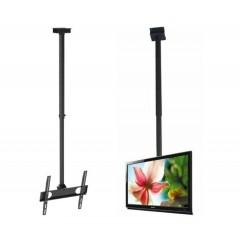 Cyber LCD/LED Ceiling Mount 32 Up to 55 inch Drop 1.20 Meters CM55