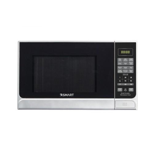 SMART Microwave 30 Liter 1450 watt Silver SMW301AHI