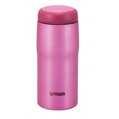 Tiger Thermal Mug Stainless Steel 0.48 Liters Rose MJA-B048