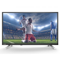 TOSHIBA Smart ANDROID LED TV 32 Inch HD With Built in Receiver 32L5995EA