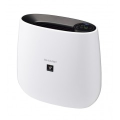 SHARP Air Purifier With Plasma Cluster and HEPA Filter Covering Area 23 m2 FU-J30SA-B