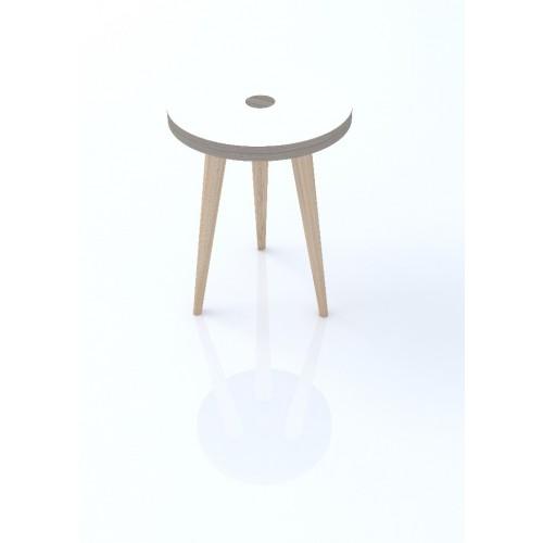 Artistico Circular Coffe Table 40*40 cm ART-CCT40