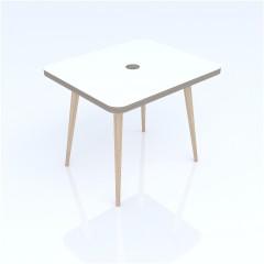Artistico Rectangular Coffe Table 40 * 80 * 45 cm ART-RCT80