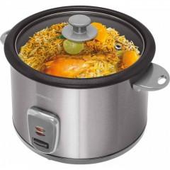 Kenwood Rice Cooker with Steam Basket 1.8 Liter 700 Watt RCM43.AOSS