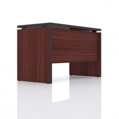 Artistico Mogana Desk 120*60*75 cm Without Drawers AD120-M