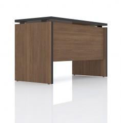Artistico Turkish Walnut Desk 120*60*75 cm Without Drawers AD120-TW