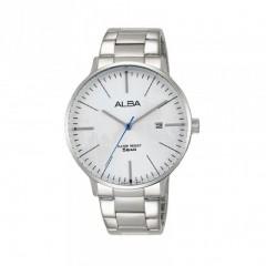 Alba MEN'S hand watch Prestige Stainless Steel band Diameter 44 MM Water Resistant AS9J85X