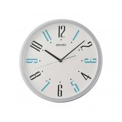 SEIKO Plastic Analog Wall Clock 40 cm QXA729S