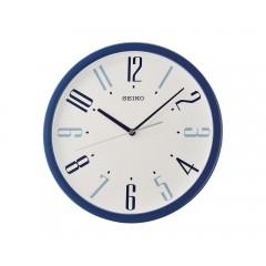 SEIKO Plastic Analog Wall Clock 40 cm QXA729L
