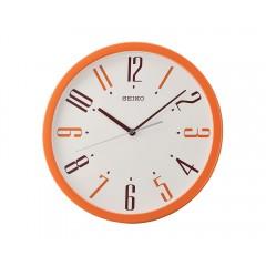 SEIKO Plastic Analog Wall Clock 36 cm QXA729E