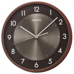 SEIKO Wall Clock Plastic 30cm QXA615Z