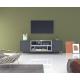 أرتيستيكو وحدة تليفزيون 160*40*55سم AMTV160