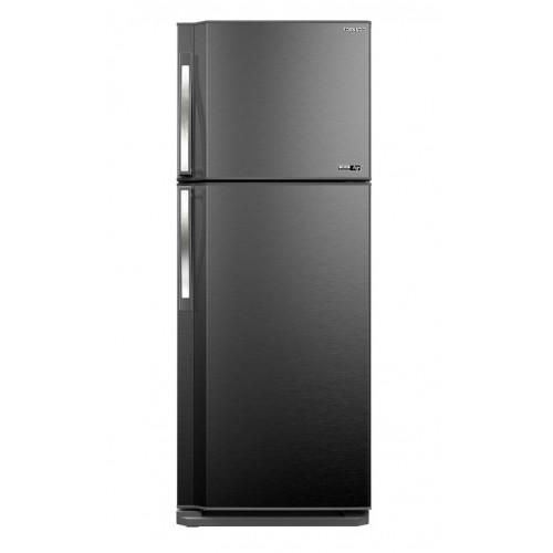 TORNADO Refrigerator No Frost 386 Liter Black RF-48T-BK