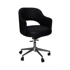 Artistico Domino Moveable Chair 50 * 50 *96 cm Black CH 01