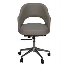 Artistico Domino Moveable Chair 50 * 50 *96 cm Grey CH 01-G