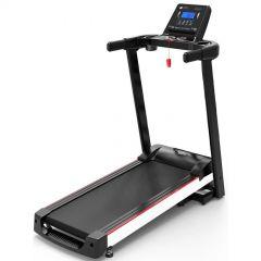 Sprint Electric Treadmill For 100 Kg DC Motor With Digital Display AL-5500