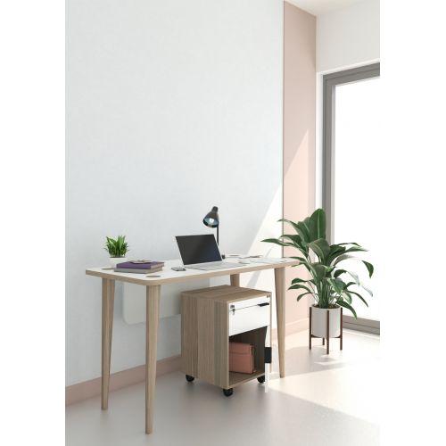 Artistico Drawer Domino and Desk 120 cm Easy Installation ADD45