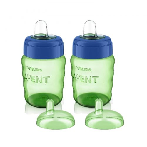 AVENT Classic Premium Toddler 2 Cups 200 mm for 9 months CPTC200-92