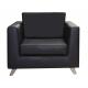 Artistico Sofa Chair Artificial Leather 90*90*80 cm SOFA-1