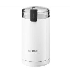 بوش مطحنة قهوة 180 وات لون أبيض TSM6A011W