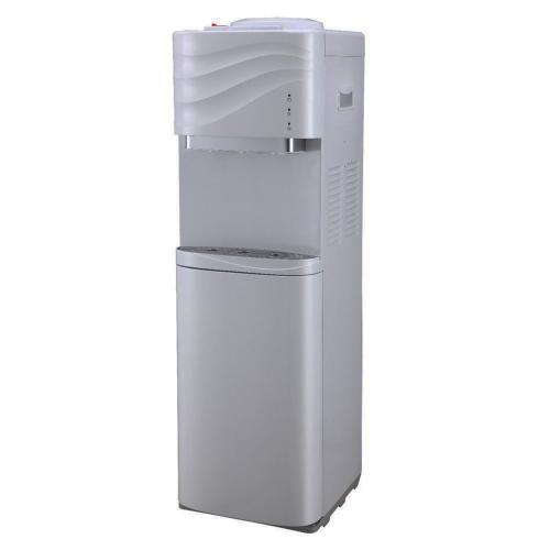 Kelvinator Water Dispanser White Color 3 Spigots: YL1631S