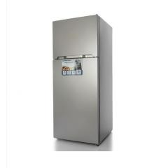 White Point Refrigerator NoFrost 18 Feet Silver WPR 463 X