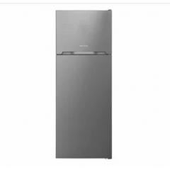White Point Refrigerator NoFrost 525 Liters Silver WPR 543DX