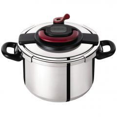 Tefal Clipso Plus Pressure Cooker 10 Liter T-212060005