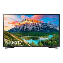 "Samsung LED 32"" TV HD Smart Wireless With Built-In Receiver 32T5300"